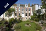 2 Stratton Place, Falmouth